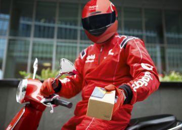 Vodafone regalará 1GB de datos si la velocidad del 4G baja'