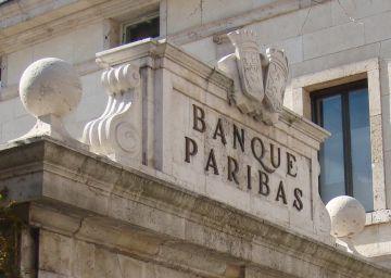 La Guardia Civil entra al BNP a pedir datos vinculados a la lista Falciani