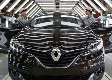 El pesimismo se extiende entre las empresas europeas con negocio en China