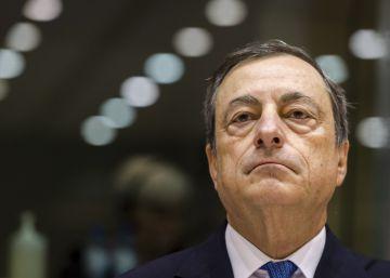 El BCE inicia la compra de bonos de empresas y Telefónica está en la lista