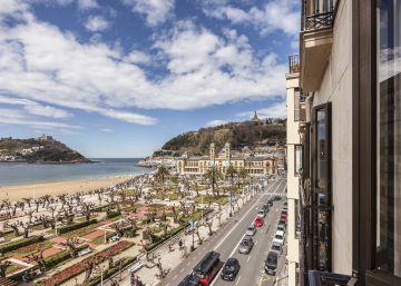 Las casas más caras están en San Sebastián y Barcelona