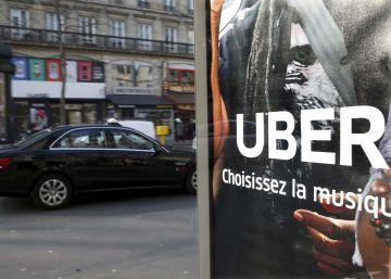 La justicia francesa impone una nueva multa a UberPop