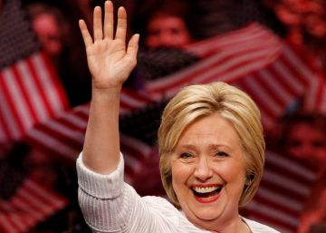 Hillary y la desigualdad social
