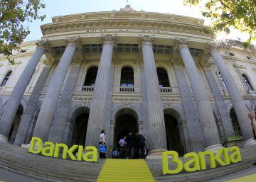 La Audiencia mantiene la imputación de Deloitte en el caso Bankia