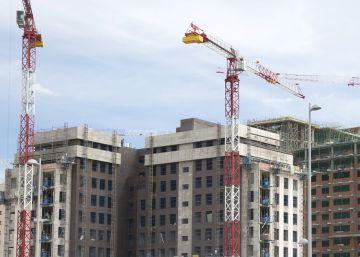 España necesita construir 100.000 viviendas nuevas hasta 2020