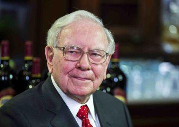 Chuletón de 3,46 millones para almorzar con Warren Buffett