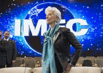 El FMI contiene su 'revolución'