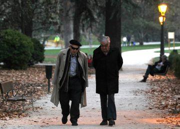 El envejecimiento de España reduce su potencial para crecer