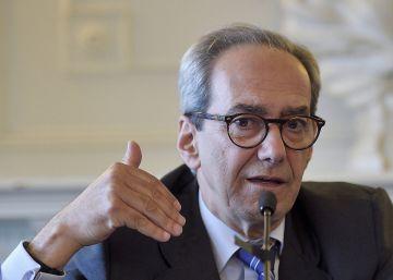 El BBVA cree que si los tipos siguen bajos llegarán problemas a los bancos