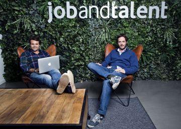La española Jobandtalent obtiene 37 millones de euros en una ronda de financiación