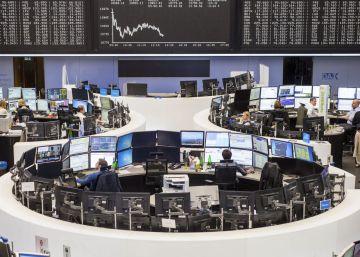 Las Bolsas europeas pierden más de 400.000 millones en tres días