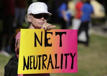 EE UU da un nuevo paso legal para blindar la neutralidad en la Red