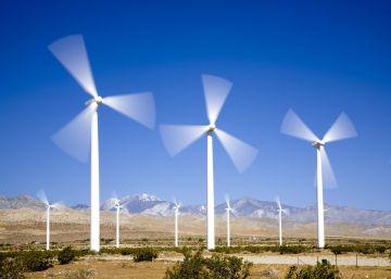 Iberdrola vende el negocio eólico en Italia por un total de 416 millones