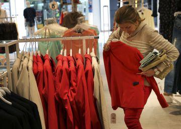 Inditex eleva sus ventas un 12% y gana 554 millones en tres meses, un 6% más
