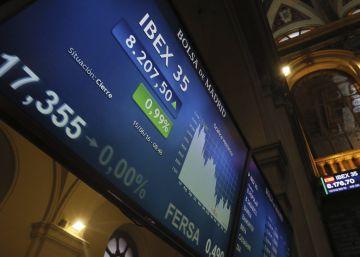 Los mercados rebotan tras varios días de caídas