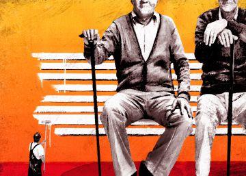 El rápido envejecimiento redibuja la economía