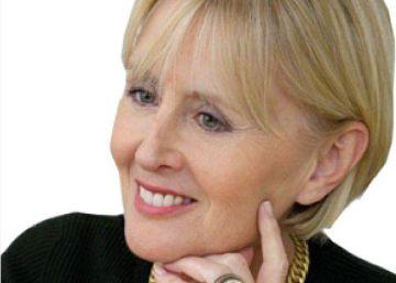 Patricia Kingsmill, una baronesa laborista en el imperio de Zara