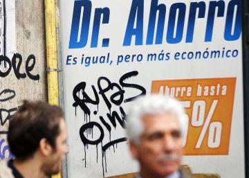 Latinoamérica ahorra poco y mal, según el BID