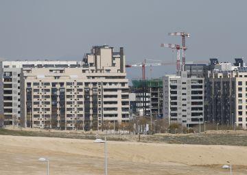 España demandará 180.000 casas nuevas hasta 2025