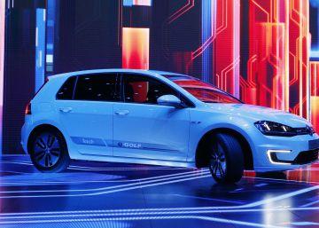 Volkswagen quiere lanzar más de 30 modelos de coche eléctrico para 2025