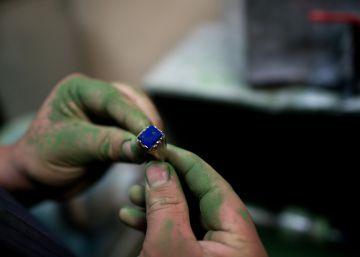 La UE se conjura para acabar con el comercio de 'diamantes de sangre'