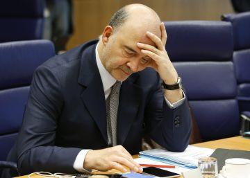 El FMI reclama a Bruselas más dureza con los países que incumplen el déficit