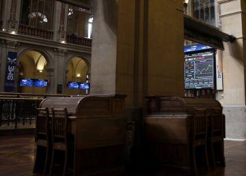 Las Bolsas cierran con subidas una semana marcada por la volatilidad
