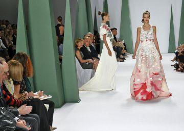 Los gigantes españoles del lujo solo se llevan el 1,5% del negocio global