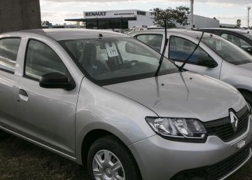 ¿Por qué los automóviles son tan caros en Argentina?