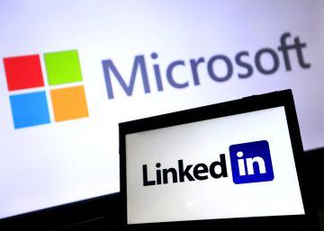 Bruselas autoriza la compra de LinkedIn por Microsoft con pequeñas condiciones