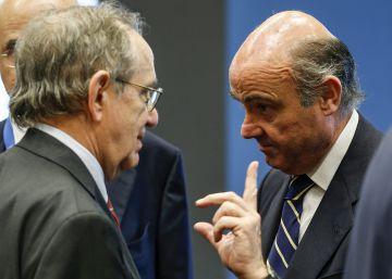 España reduce su deuda externa neta pero sigue en niveles récord de la UE