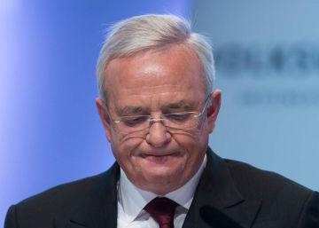 Alemania investiga al exjefe de Volkswagen por el fraude de las emisiones