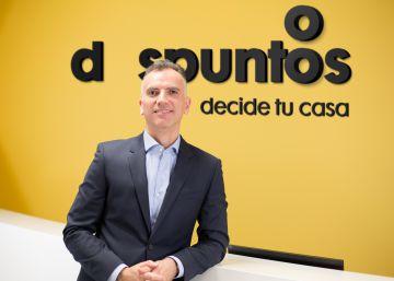 El fondo americano Värde crea la promotora Dospuntos