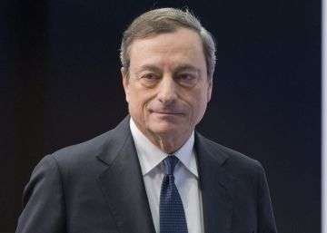 Draghi logra una importante victoria con el aval alemán a su programa de compra de deuda