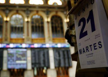 Calma en los mercados a la espera del referéndum del 'Brexit'