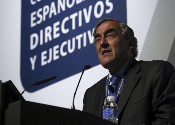"""Rosell critica que el debate político en España """"se ha vulgarizado"""""""