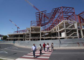 Merlin y Metrovacesa se fusionan y crean el mayor grupo inmobiliario español