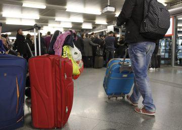 Los maquinistas desconvocan las huelgas en Renfe