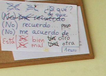 Enforex hace del español negocio