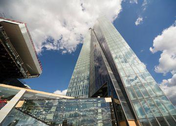 ¿Te gustaría ver por dentro el BCE? Draghi abre las puertas a los turistas