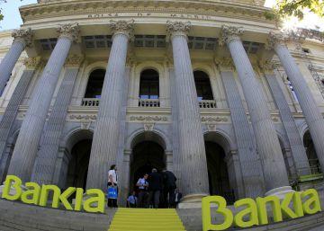 La Fiscalía no acusará al Banco de España y la CNMV en el 'caso Bankia'