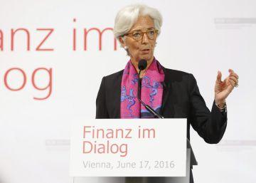 El FMI alerta contra el proteccionismo que agita Donald Trump
