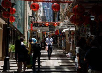 Hong Kong desbanca a Luanda como ciudad más cara del mundo para los expatriados