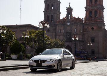 BMW mira la expansión hacia América