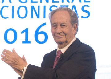 OHL nombra a Tomás García Madrid consejero delegado
