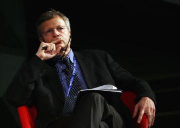 """""""Las élites políticas deben moderar el capitalismo"""""""