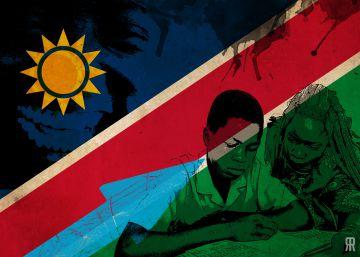 Debemos aprender de Namibia