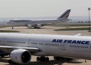La huelga de controladores franceses obliga a cancelar vuelos en España