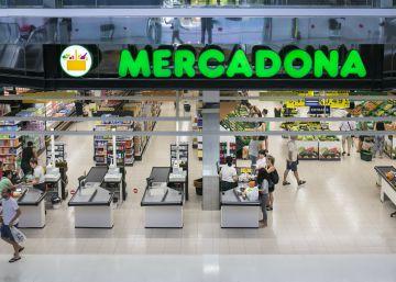 Mercadona prepara su expansión al extranjero con tiendas en Portugal en 2019