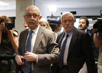 Hacienda retiene 2.275 millones a las autonomías por no acreditar facturas